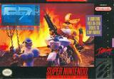 ClayFighter 2: Judgment Clay (Super Nintendo)